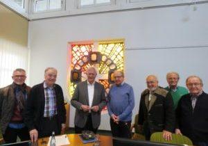 Neugründung der Senioren-Union in Olsberg
