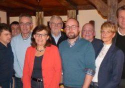 Mitgliederversammlung in Assinghausen
