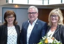 Bürgermeisterkandidat Wolfgang Fischer