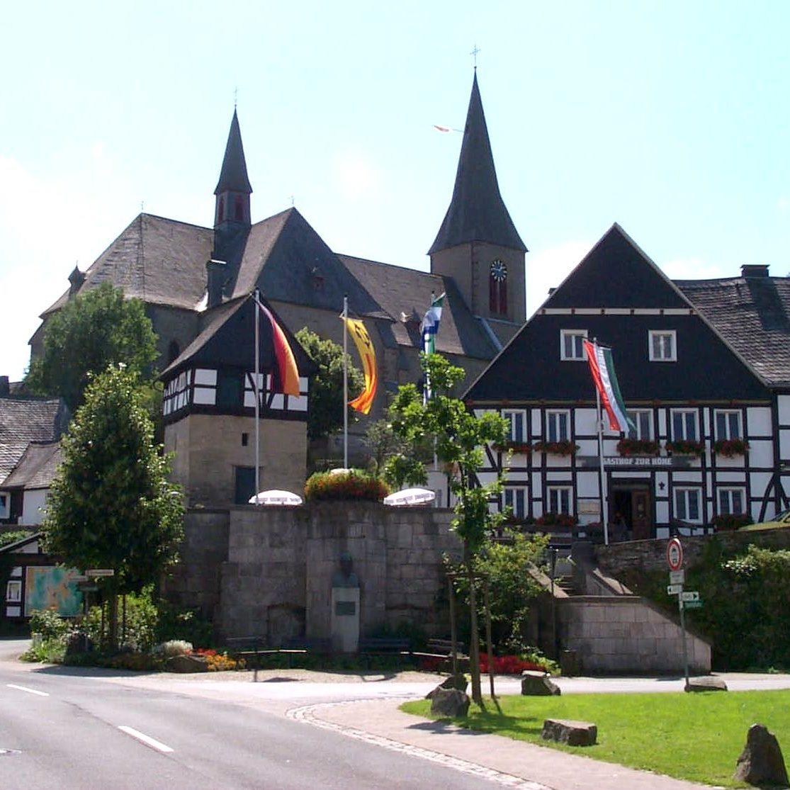 Assinghausen