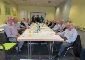 Mitgliederversammlung der Senioren Union Olsberg